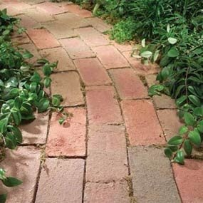 Planning a Backyard Path: Gravel Paths