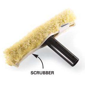 A scrubber
