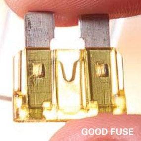 Good fuse
