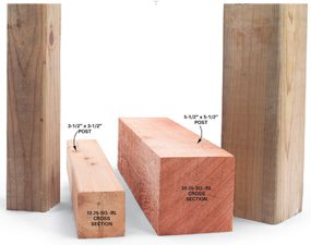 How To Buy Decking Boards Lumber The Family Handyman