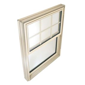 replacing window