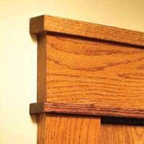 Window and door casing & How to Install Craftsman Window Trim and Other Trim | Family Handyman pezcame.com
