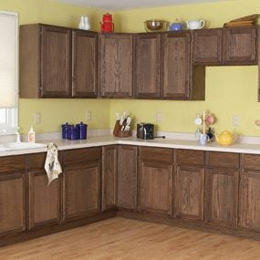 kitchen cabinet facelift ideas cabinet facelift the family handyman 19215