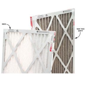 How Often Should You Change Your Air Filter >> How to Change a Furnace Filter | The Family Handyman