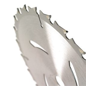 Thin-kerf saw blade