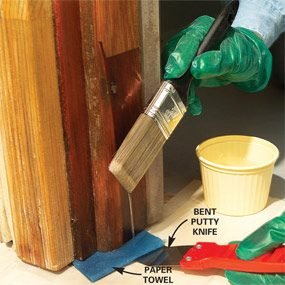 How to Prepare for House Painting