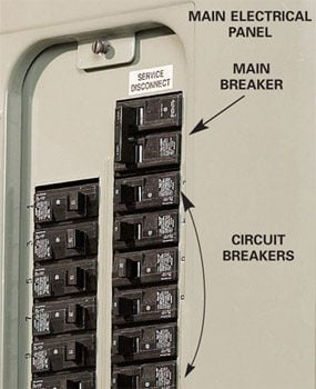 Troubleshooting Dead Outlets