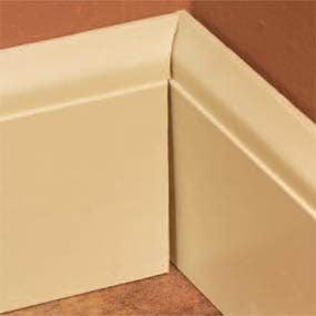 Tilted inside corners