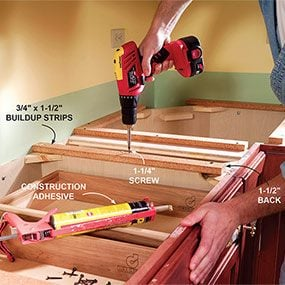 Ways To Approach Kitchen Repair On A Restricted Budget