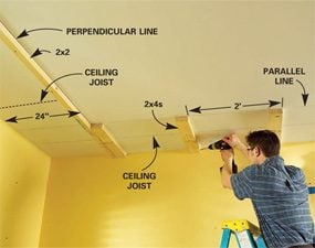how to make a soffit box