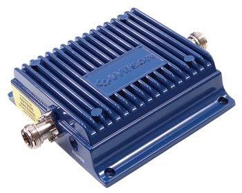 2: Bi-directional amplifier