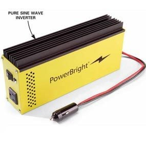 High-quality electricity inverter