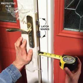 How to Install a Storm Door and Storm Door Replacement