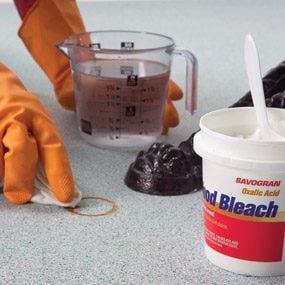 Photo 2: Oxalic acid
