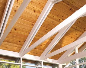 How To Build A Screen Porch Screen Porch Construction