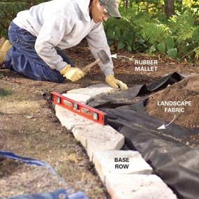 Construct a Raised Garden Bed