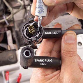 Replace Spark Plug Wires Before They Wear Out