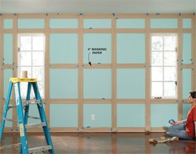 Photo 1: Mock up a design