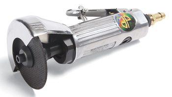 Astro Pneumatic Cutoff Tool No. 207