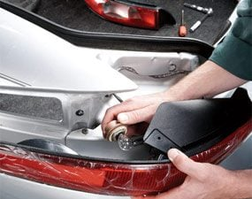 Tail Light Replacement Made Easy | The Family Handyman on