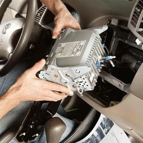 Tips for Car Stereo Repair | The Family Handyman