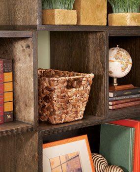 Photo 5: Arrange the boxes