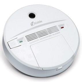 Wall-mount detector