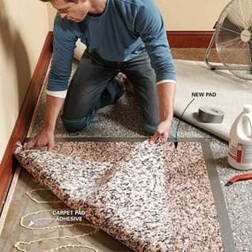 Carpet Maintenance Tips 3 Quick Fi