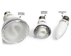 Outdoor CFLs