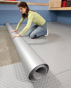 Garage Flooring Options The Family Handyman