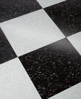 Vinyl composition tile