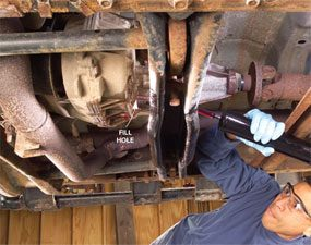 Save Money With DIY Truck Repair