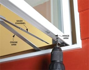 How to Repair Old Windows