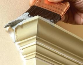 Trim Painting Tips