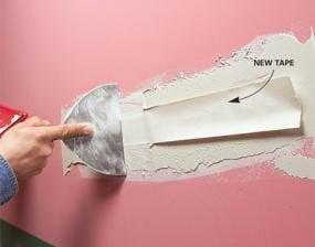 Photo 2: Add new tape