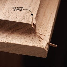 Groovy Router Edge Guide How To Get Perfect Routed Edges Family Spiritservingveterans Wood Chair Design Ideas Spiritservingveteransorg