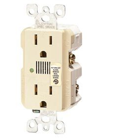 In-Wall Surge Protectors and Surge Suppression Receptacles