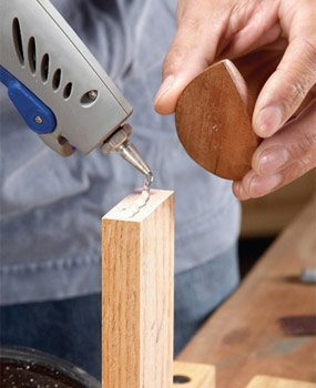 Woodworking Tips: Editors' Favorites