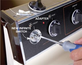 Electric Stove Repair Tips