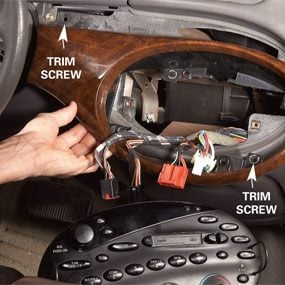 How to Replace Dashboard Lights
