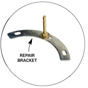 Repair bracket