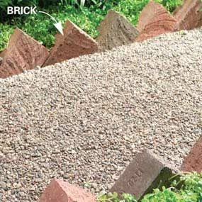 Genial Brick Edging