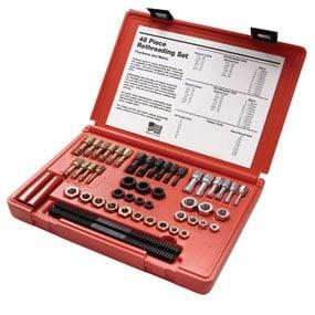 Photo 2: Rethreading kit