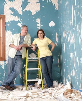 How to Remove Wallpaper: The Best Way
