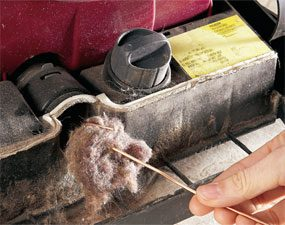 Vacuum Cleaner Repair Clean Out Clogs The Family Handyman