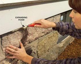 Fall Pest Prevention Tips The Family Handyman