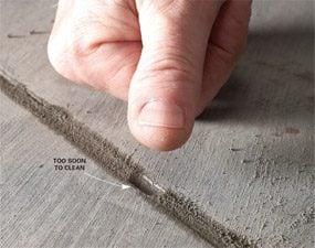 Pro Tile Tips
