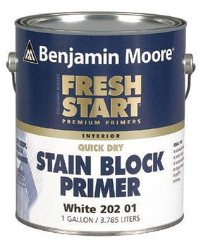 How to Choose and Use Primer: Drywall & Paint
