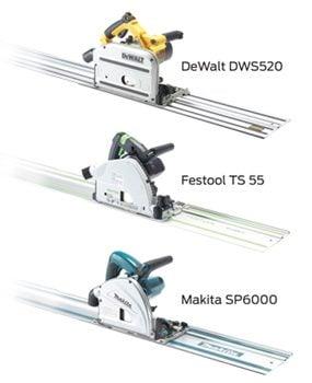 3 saws