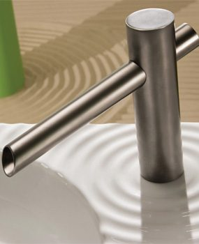Toto Ryohan EcoPower lav faucet